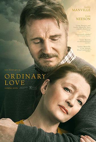 Ordinary Love cover - Credit IMDB