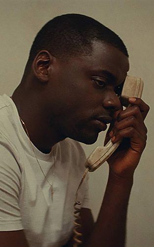Daniel Kaluuya in Queen & Slim - Copyright 2019 Universal Pictures. All Rights Reserved. - Credit IMDB