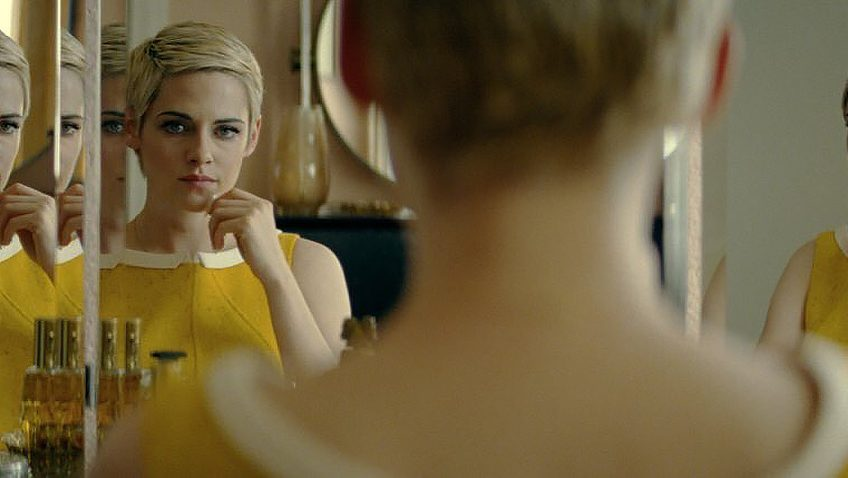A fascinating, but flawed look at the FBI vs actress Jean Seberg