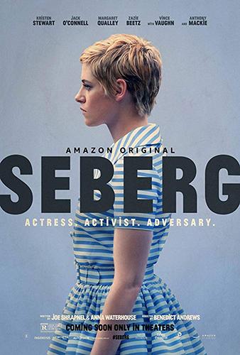 Seberg cover - Credit IMDB