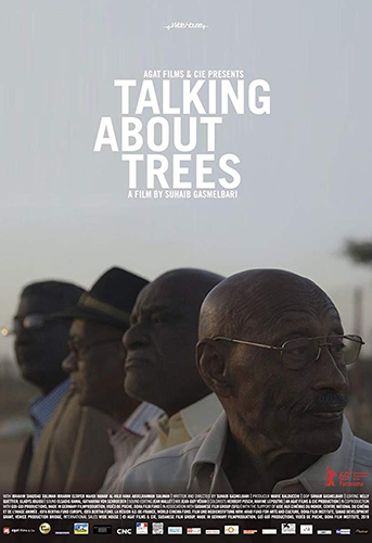 Talking about Trees cover - Credit IMDB