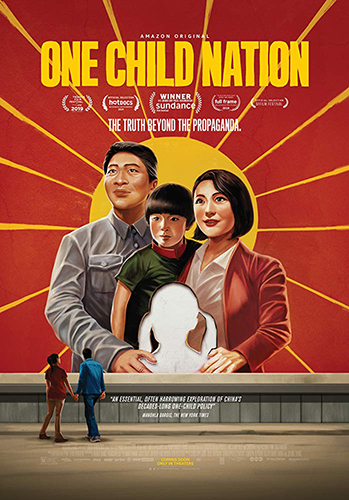 One Child Nation cover - Credit IMDB