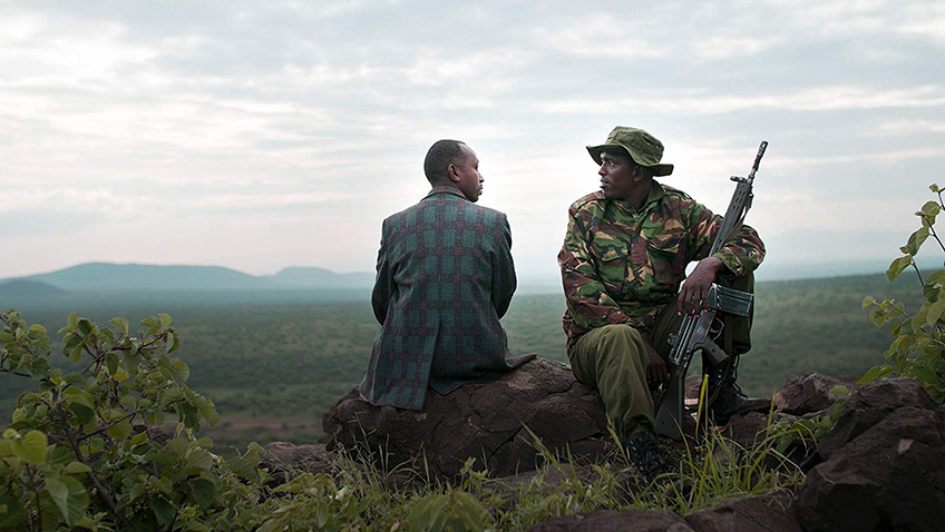A revealing  documentary offers an insiders look at the Kenyan ivory business