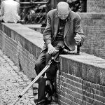 Senior Moment – Social Care Crisis