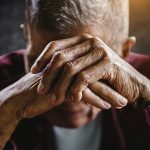 """Older people encouraged to ditch """"stiff upper lip"""" approach to mental ill health"""