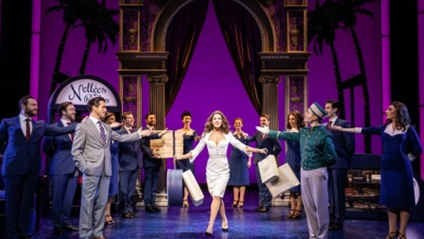 Can Pretty Woman The Musical repeat the box-office success of the film?