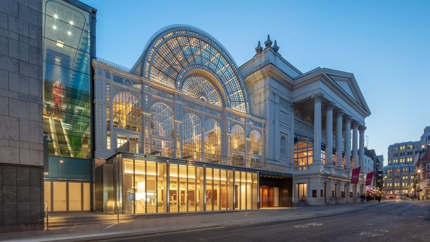 Good news for opera and ballet lovers – free viewings