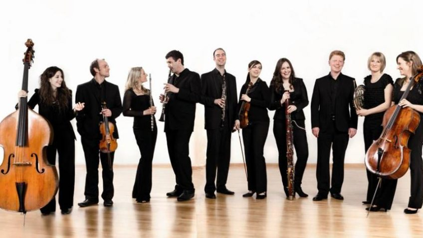 Music In The Round's Festival of Music, May 2020