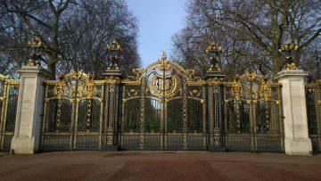 One in eight British households has no garden