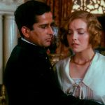 A gorgeous Greta Scacchi's film debut in the Raj saga Heat and Dust features in Curzon Home Cinema's Merchant Ivory Selection.