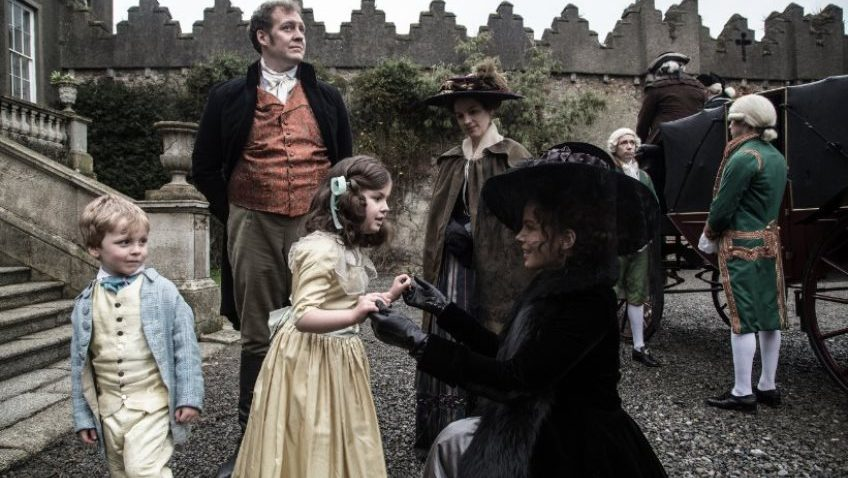 If you missed this brilliant and hilarious adaptation of Jane Austen's Lady Susan in 2016, you are in luck. It is now steaming on the MUBI channel.