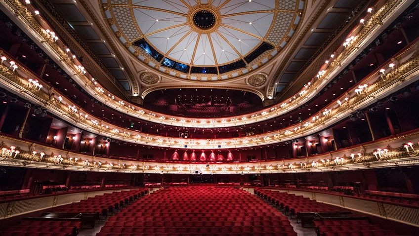 Royal Opera House is streaming free opera and ballet online