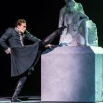 Shakespeare's The Winter's Tale as ballet – and it's on You Tube for free