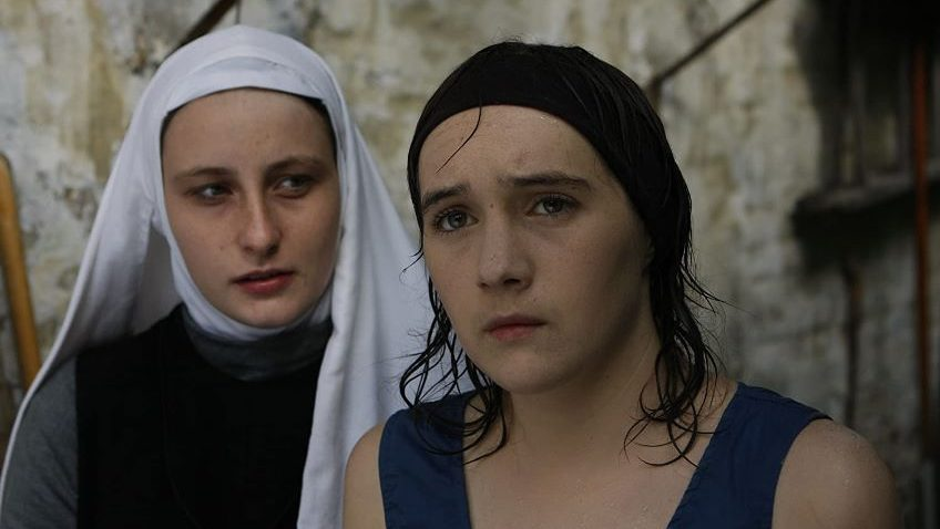 Religious extremists unite in Bruno Dumont's thought-provoking masterwork.