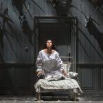 Robert Tanitch reviews The Metropolitan New York's Iolanta and Bluebeard's Castle on line