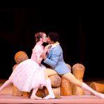 Robert Tanitch reviews The Royal Ballet's La Fille Mal Gardée on line.