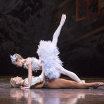 Robert Tanitch reviews two ballets to music by Igor Stravinsky on line