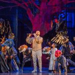 Robert Tanitch reviews the Royal Opera House's The Magic Flute on line