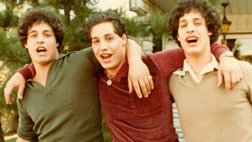 WATCH FILMS AT HOME: Three Identical Strangers, The Lighthouse, The Nest, Mrs Lowry & Son, Run and Wagon Master  – reviewed by Robert Tanitch