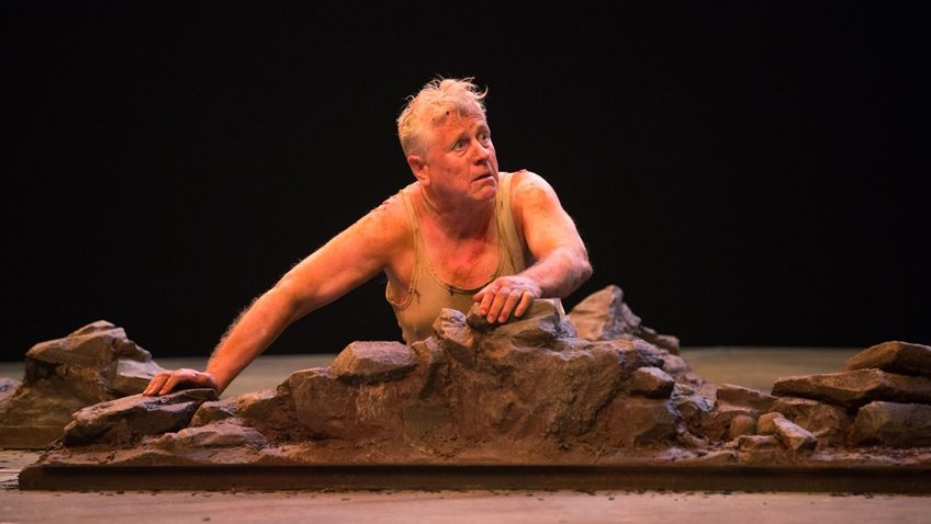 Robert Tanitch reviews Canada's Stratford Festival's Timon of Athens on line