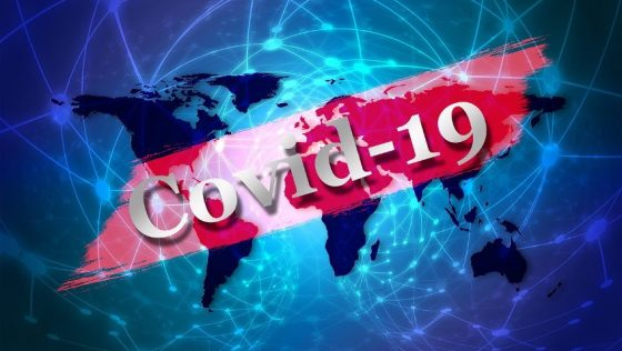 Multigenerational households and coronavirus