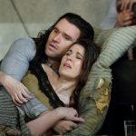 Robert Tanitch reviews the Royal Opera House's La Bohème on line.