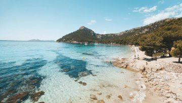 Mallorca: All You Need to Know About The Balearic Island