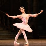 Robert Tanitch reviews Royal Ballet's The Sleeping Beauty on line.