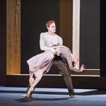 Robert Tanitch reviews Royal Ballet's Woolf's Works on line