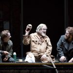 Robert Tanitch reviews Glyndebourne's Hamlet on line