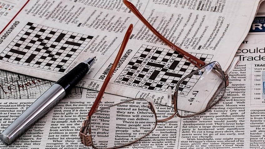 Travel: Make your trip exciting, learn crossword puzzle tips and play during your trip
