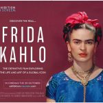 A fascinating documentary examining the links between Frida Kahlo's life and art.