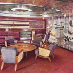 Italian Threads: MITA Textile Design 1926-1976 until 17 January 2021