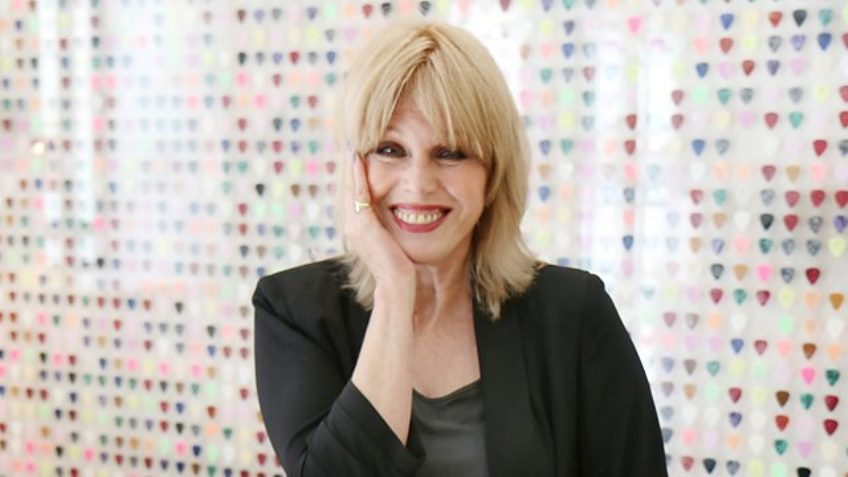 MELTDOWN   with Joanna Lumley