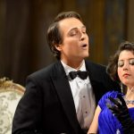 Robert Tanitch reviews Verdi's La Traviata on line