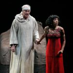 Robert Tanitch reviews George Bernard Shaw's Caesar and Cleopatra on line.