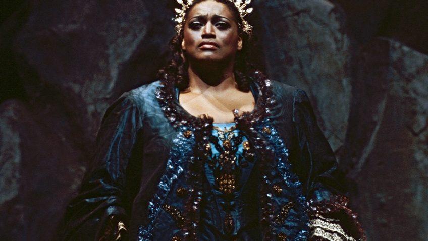 Robert Tanitch reviews Richard  Strauss's Ariadne auf Naxos on line