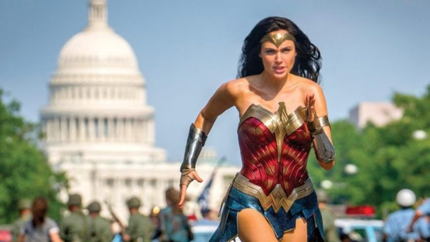 Delicious escapist funs turns tedious, but Gal Gadot still triumphs.