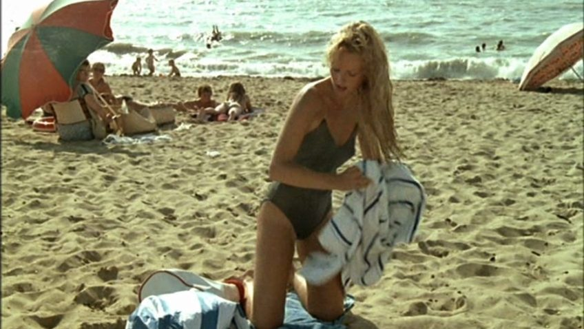Eric Rohmer's Comedies and Proverbs series (January 2021) MUBI Channel
