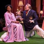 Robert Tanitch reviews Shakespeare's The Merry Wives of Windsor on line