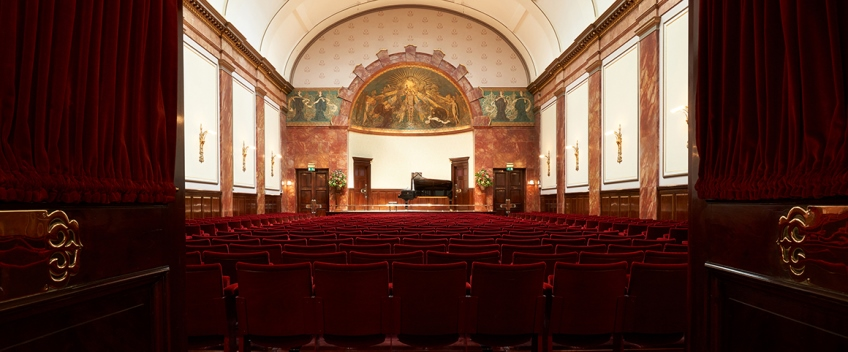 WINTERREISE – WIGMORE HALL   JANUARY 29th 2021 streamed online