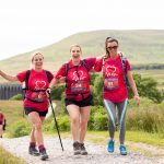 Take a step in the right direction this National Walking Month