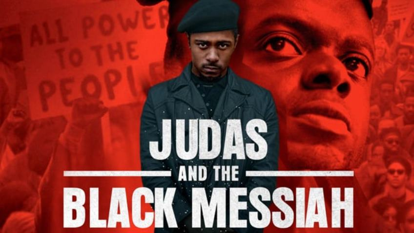 Judas and the Black Messiah – online forum 9-11 March 2021 – available on BFI Player and BFI YouTube