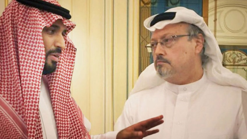 This riveting and topical documentary about the murder of Jamal Khashoggi speaks truth to power.
