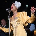 The sensational Andra Day was destined to play Lady Day, in an otherwise lacklustre biopic.
