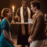 Robert Tanitch reviews The National Theatre's Romeo and Juliet on Sky Arts
