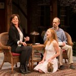 Robert Tanitch reviews Christopher Durang's Vanya, Sonia, Masha and Spike on line