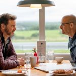 Colin Firth and Stanley Tucci contemplate the nature of love in Harry Macqueen's shattering love story.