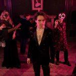 Robert Tantich reviews Dorian A Rock Musical online