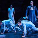 Robert Tanitch reviews Creature at Sadler's Wells Theatre, London